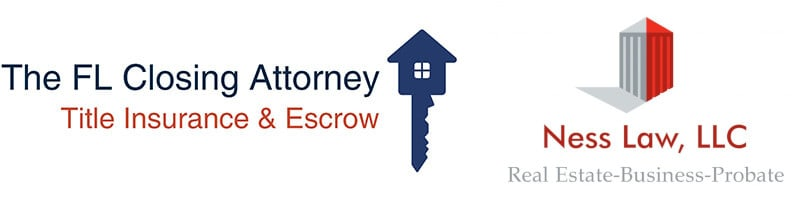 Orlando, Clermont, Winter Park, & Lake Mary FL |The FL Closing Attorney